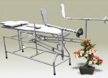 Giường bó nạn xương inox (GYM-006)